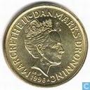 Dänemark 20 Kroner 1996