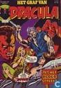Strips - Dracula - Uit het nachtboek van een vampier!