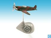 Spitfire vliegtuig klokje