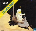 Lego 6801 Moon Buggy