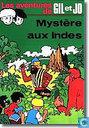 Mystère aux Indes