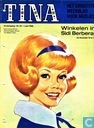 Bandes dessinées - Tina (tijdschrift) - 1968 nummer  22