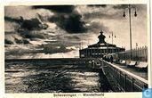 Scheveningen - Wandelhoofd