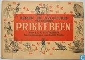 Reizen en avonturen van mijnheer Prikkebeen