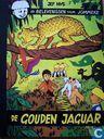Bandes dessinées - Gil et Jo - De gouden jaguar
