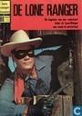 Bandes dessinées - Jonge Havik - De kapitein van een raderboot helpt de Lone Ranger een ranch te ontzetten!