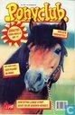 Bandes dessinées - Dave en de gouden hengst - Ponyclub 350
