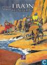 Strips - Huon de Neveling - De zeeleeuw + De boodschap + De hanskatten + Het hoofd van Fern