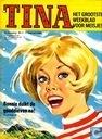 Bandes dessinées - Tina (tijdschrift) - 1968 nummer  7