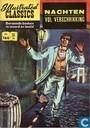 Comic Books - Nachten vol verschrikking - Nachten vol verschrikking