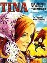 Bandes dessinées - Tina (tijdschrift) - 1970 nummer  39