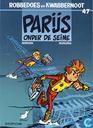 Bandes dessinées - Spirou et Fantasio - Parijs onder de Seine