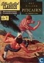 Comic Books - Eiland Pitcairn, Het - Het eiland Pitcairn