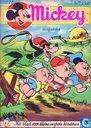 Bandes dessinées - Mickey Magazine (tijdschrift) - Mickey Magazine 249