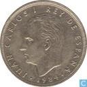 Spanje 25 pesetas 1984