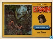 Strips - Erwin de vrijbuiter - De duivel uit het ven