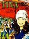 Strips - Tina (tijdschrift) - 1973 nummer  20