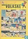 Strips - Ons Volkske (tijdschrift) - 1970 nummer  39