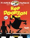 Strips - Familie Doorzon, De - Hop Doorzon hop
