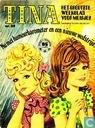 Bandes dessinées - Tina (tijdschrift) - 1973 nummer  39