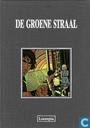 Bandes dessinées - Rayon vert, Le [Boilet] - De groene straal