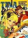Bandes dessinées - Tina (tijdschrift) - 1971 nummer  24