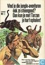 Strips - Jonge Havik - De kapitein van een raderboot helpt de Lone Ranger een ranch te ontzetten!