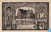 Jüterbog 50 Pfennig