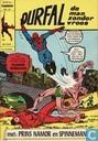 Durfal met: Prins Namor en Spinneman!