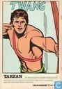 Strips - Daredevil - Op de horens van de stiermens!