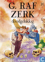 Comic Books - G. Raf Zerk - Doodgelukkig
