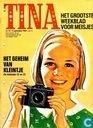 Strips - Tina (tijdschrift) - 1967 nummer  13