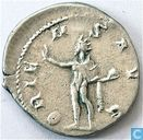 Roman Imperial Antoninianus of Emperor Gordian III 242-244 AD.