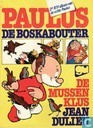 Comic Books - Paulus the Woodgnome - De mussenklus