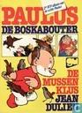 Bandes dessinées - Paulus le petit lutin - De mussenklus