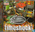 Video games - PC - Pro Pinball: Timeshock