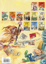 Bandes dessinées - Pierre Tombal - Doodgelukkig