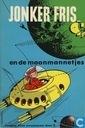 Jonker Fris en de maanmannetjes