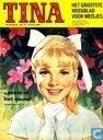 Strips - Tina (tijdschrift) - 1969 nummer  19