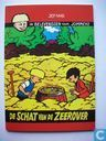 Comic Books - Jeremy and Frankie - De schat van de zeerover