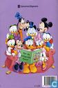 Strips - Donald Duck - De verbijsterende krachtpatser
