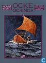 Strips - Ocke Ockinga - Drie regels + Terug naar Friesland + Anne + Pieter de dief
