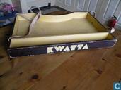Kwatta ventersdoos