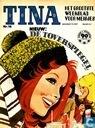 Comic Books - Tina (tijdschrift) - 1974 nummer  16