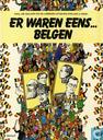 Er waren eens... Belgen