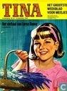 Bandes dessinées - Tina (tijdschrift) - 1968 nummer  37