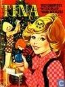 Strips - Tina (tijdschrift) - 1974 nummer  52