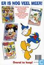 Strips - Donald Duck - Donald Duck extra avonturenomnibus 22