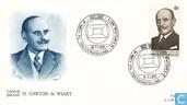 Comte Henri Victor Carton de Wiart