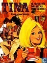 Comic Books - Tina (tijdschrift) - 1973 nummer  47